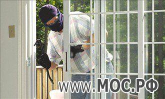 Как защитить дом от воров и грабителей